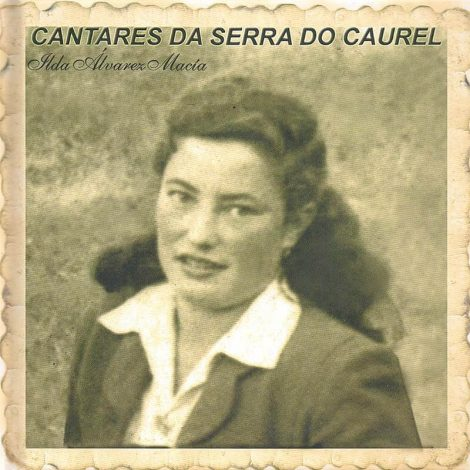 Cantares da Serra do Caurel