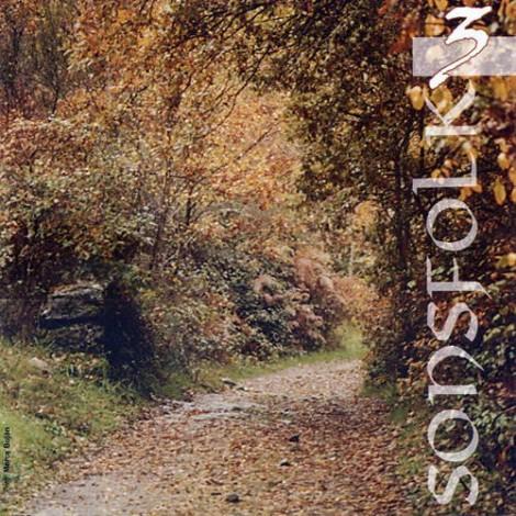 Galicia Sonsfolk Vol. 3