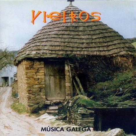 Vieiros – Música Galega